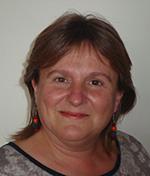 Josiane GONARD, Responsable et Intervenante