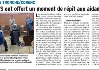 Article D. Libéré, avril 2018